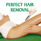 Perfect hair removal
